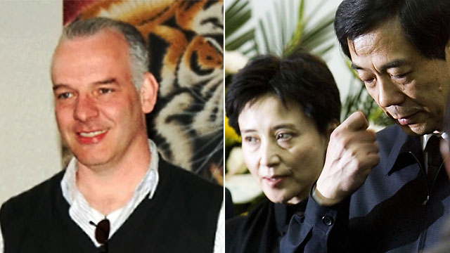 PHOTO: Reports now indicate that Gu Kailai allegedly asked Neil Heywood to help to launder a considerable amount of Bo?s family wealth out of the country.