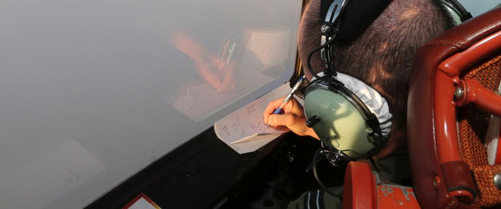 Missing Malaysia Airlines Jet: French Satellite 'Radar Echoes' May Have Found Debris