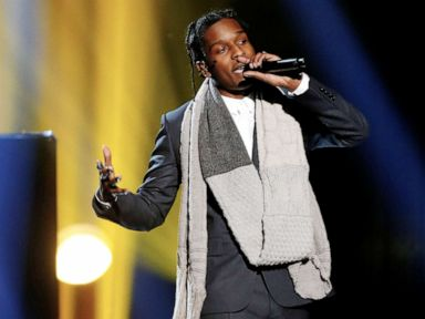Trump says he'll 'personally vouch' for rapper A$AP Rocky