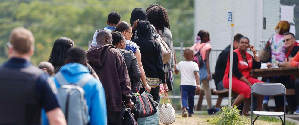 Canada sees influx of Nigerian asylum seekers crossing