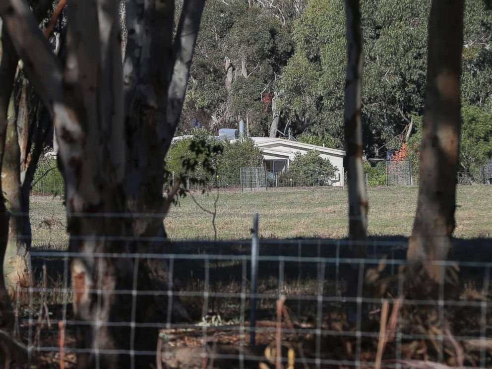 Family of seven found dead in rural Australia