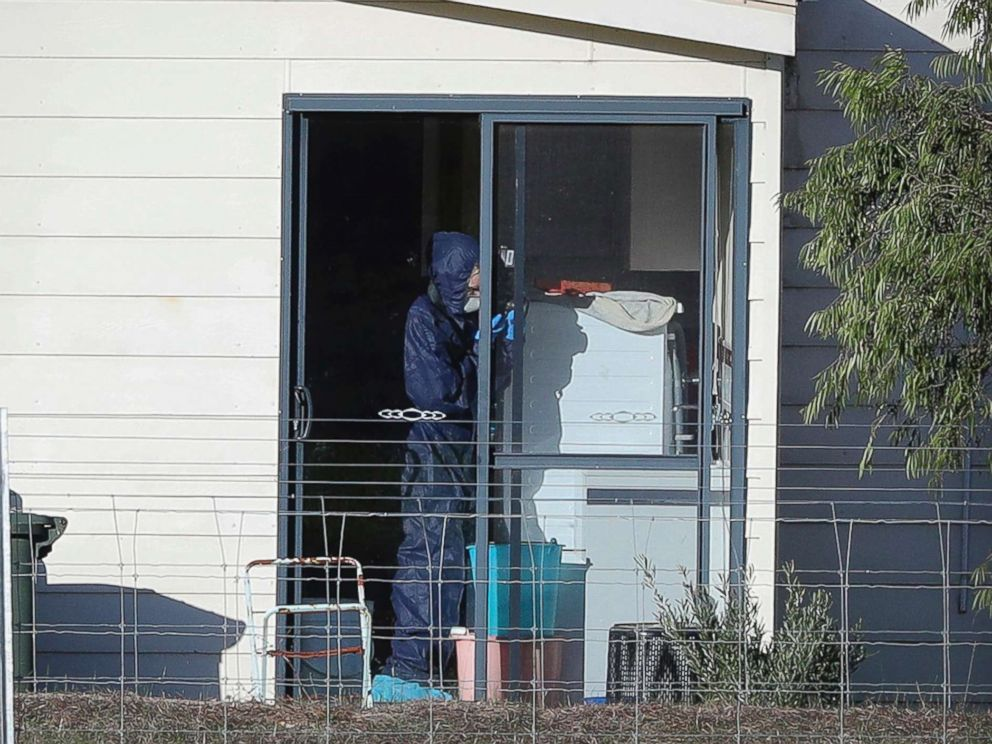 Margaret River Massacre: Father Of Dead Children Speaks, Says 'Kids Died Peacefully'