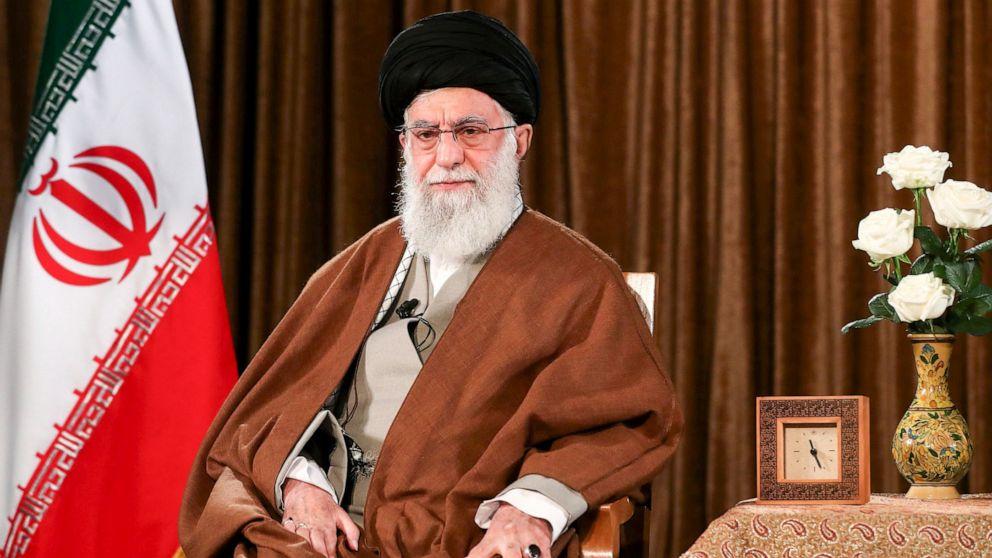 Iran lehnt coronavirus Hilfe inmitten von Verschwörung Theorien und Sanktionen