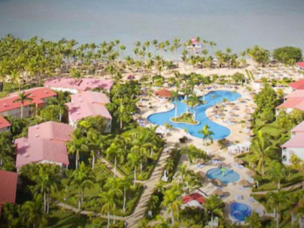 Guests Of Dominican Republic Hotel Where Black Couple Died Warn Travelers