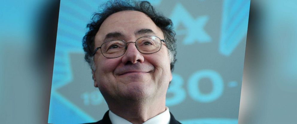 PHOTO: Barry Sherman, Apotexs chairman and CEO is seen in this undated photo.