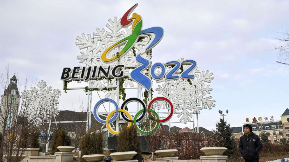 with pyeongchang games over beijing gears up to host. Black Bedroom Furniture Sets. Home Design Ideas