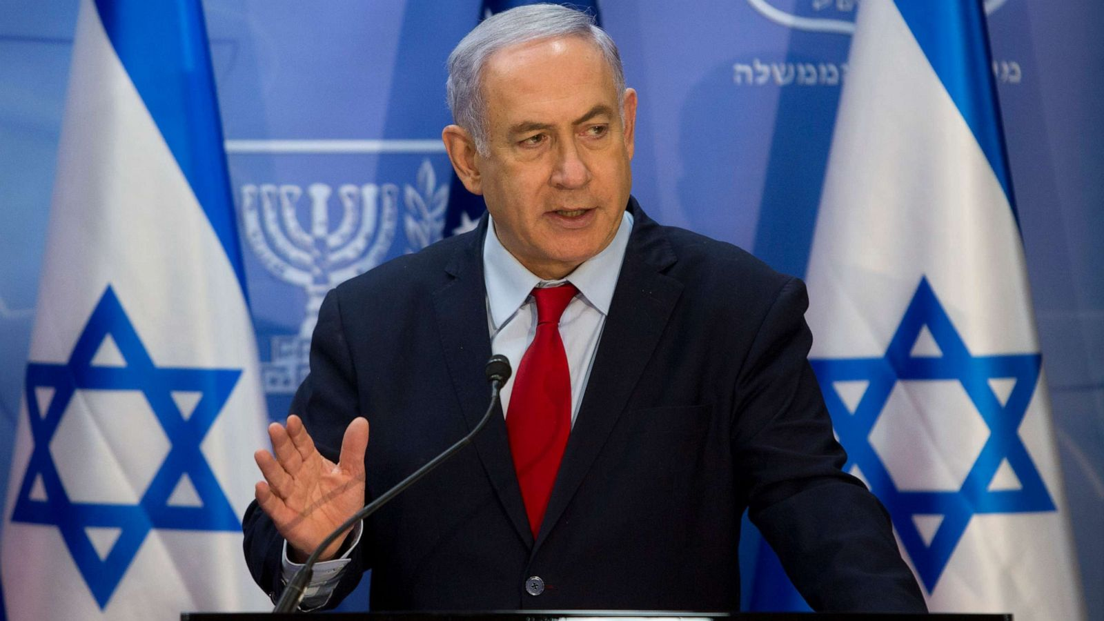 Benjamin Netanyahu faces strong challenge in final days before election:  Analysis - ABC News