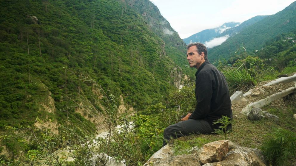 'White gold' is a growing but controversial energy source for Bhutan