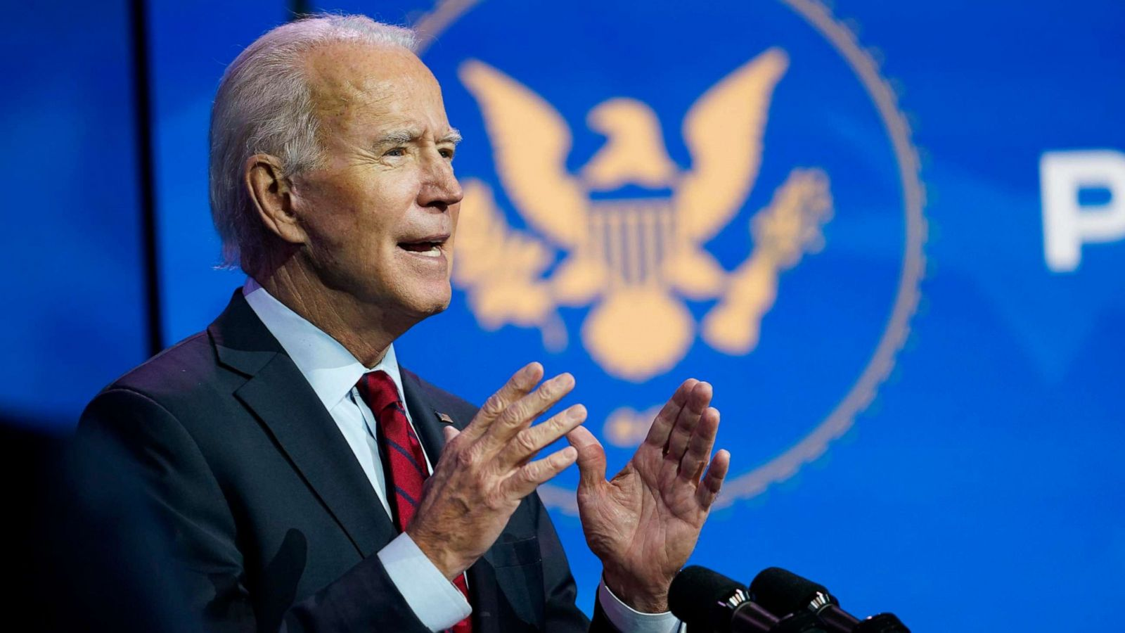 Joe Biden clinches victory in Electoral college voting - cover