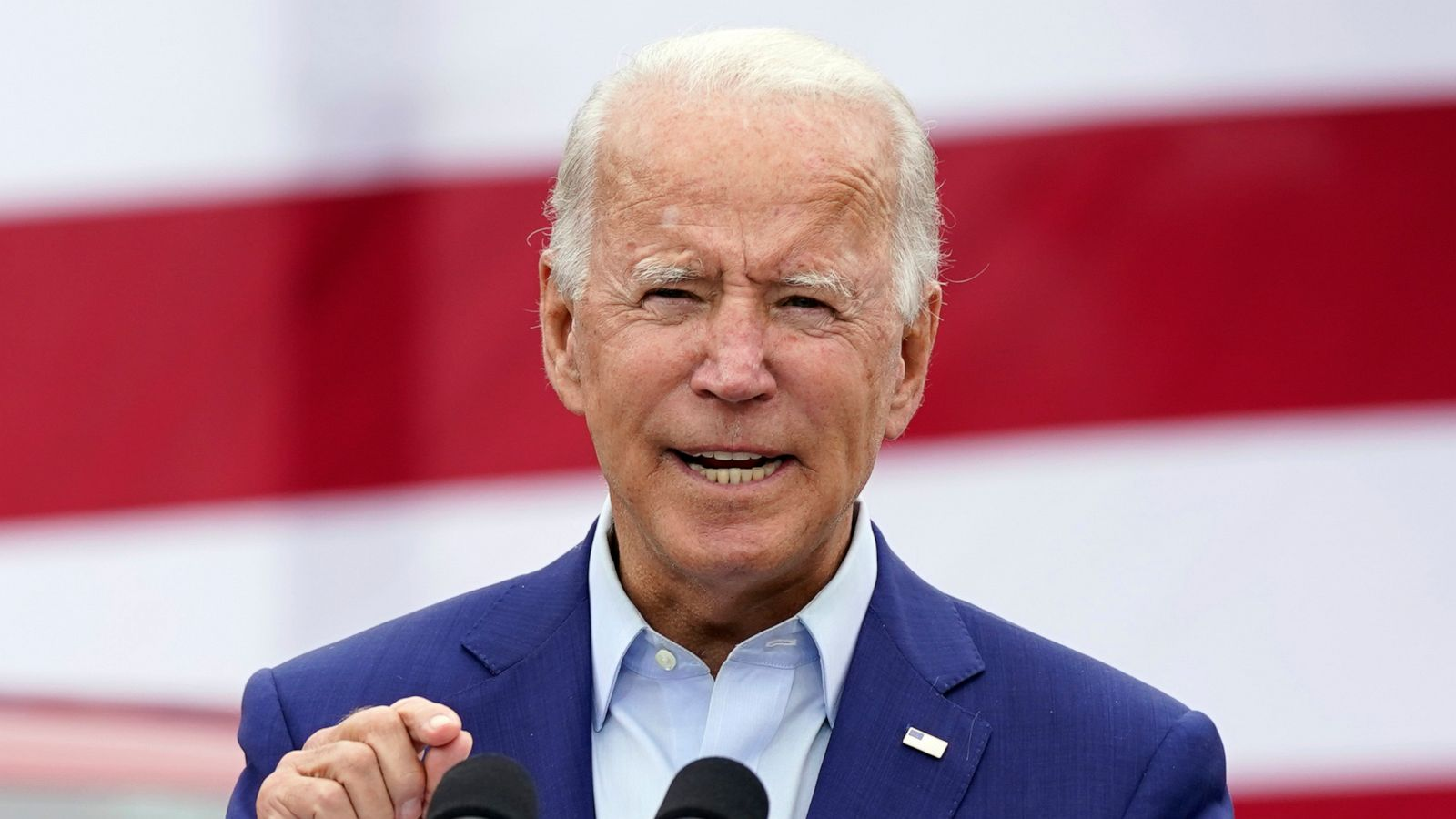Joe Biden What You Need To Know About The Democratic Presidential Nominee Abc News
