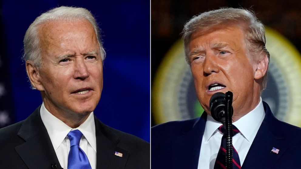 Donald Trump in 'jam' in Minnesota as early in-person voting begins, but 'turnout' key for Joe Biden