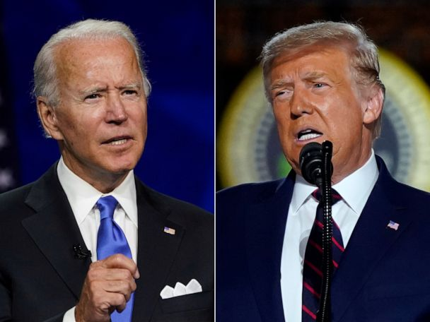 Trump in 'jam' in Minnesota as in-person voting begins, but 'turnout' key for Biden