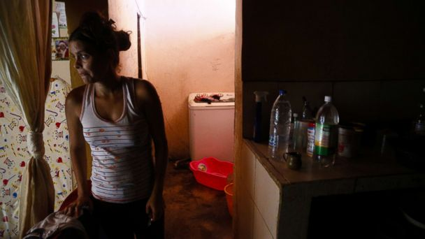 In Venezuela, hospitals struggling to keep patients alive amid daily blackouts: 'Never in my life, I have seen something like this'