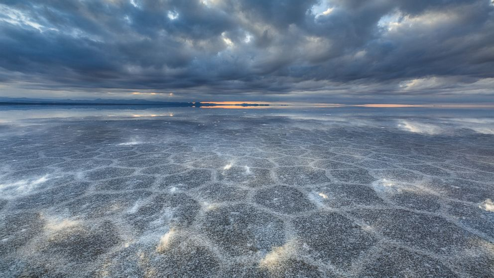 Bolivia eyes lithium in picturesque salt flats as country's