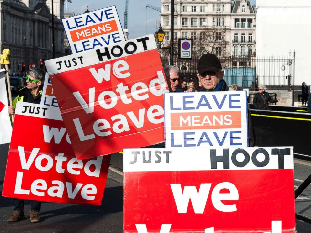 Image result for socialist workers Party Lexit Brexit Referendum poster