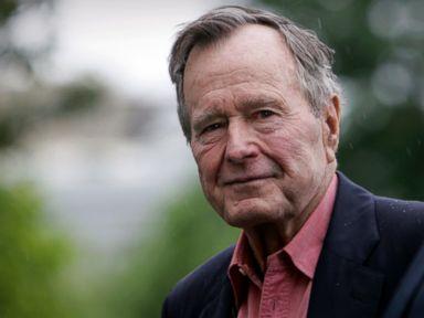 COLUMN: The enduring heartbeat of George H.W. Bush