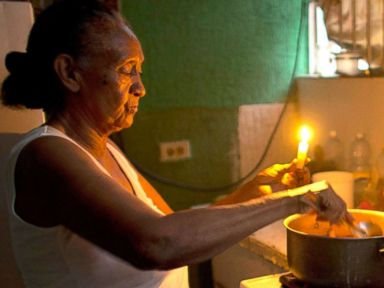 3 dead in Venezuela after widespread outage leaves hospitals without power