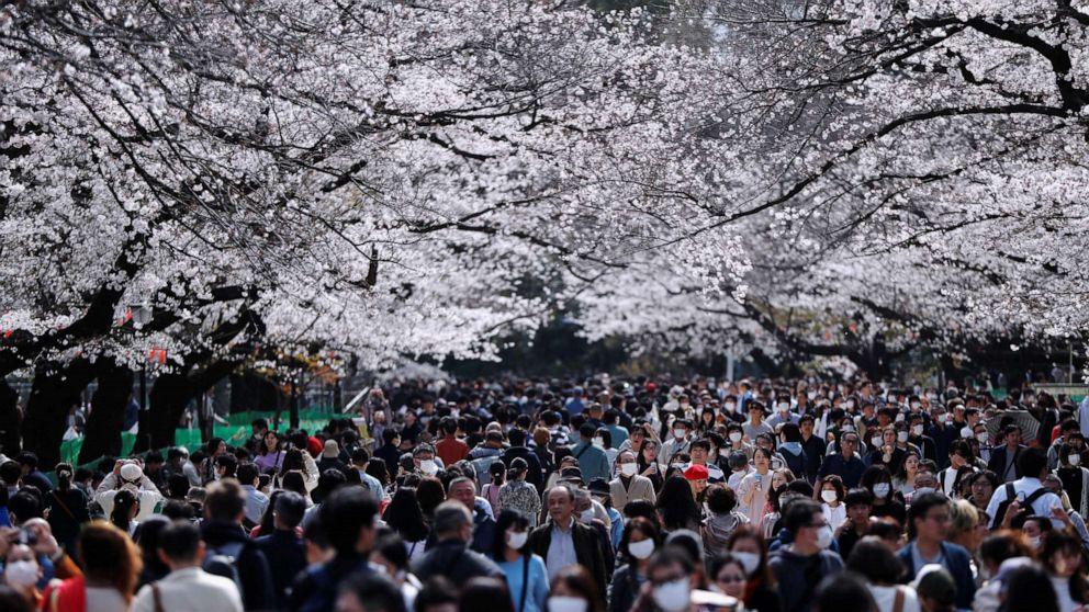 Coronavirus live-updates: Japan beginnen Quarantäne alle US-Besucher