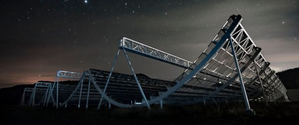 Astronomers detect mysterious repeated radio signal from