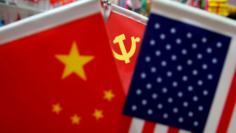 abcnews.go.com: US takes new action on some Chinese exports, citing forced labor