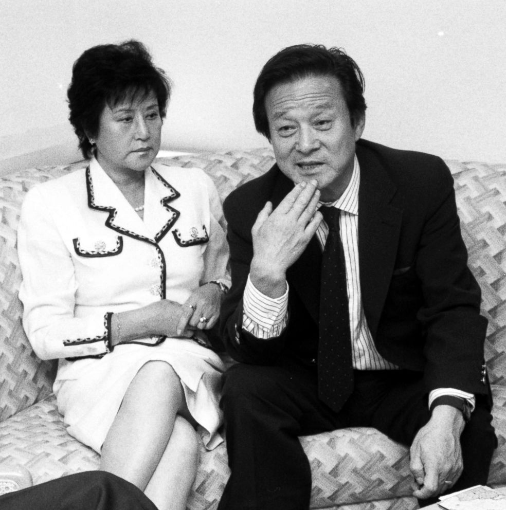 Film Icon Kidnapped by North Korea Dies