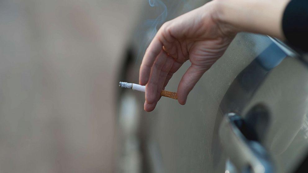 Geheimnis Zigarettenfabrik 4 Meter U-Bahn von der Polizei entdeckt