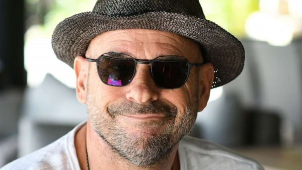 Cirque du Soleil founder Guy Laliberte detained for growing cannabis on private island in French Polynesia