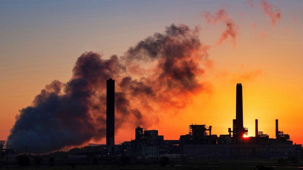 Über 11.000 Wissenschaftler unterzeichnen Erklärung der globalen Klima-Notfall