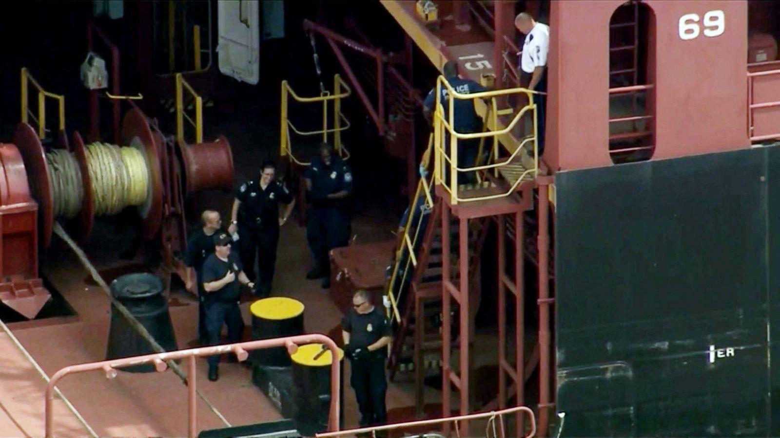 Image result for Feds seize over $1 billion of cocaine in historic bust in Philadelphia