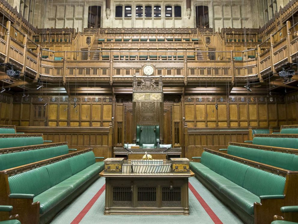 UK Parliament set to vote on w...
