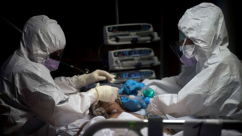 As US hits 200,000 deaths, a look at how the world responded to the coronavirus pandemic