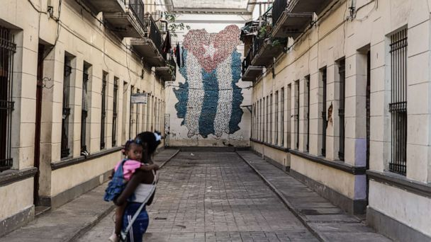 Cuba awaits new vision of its future