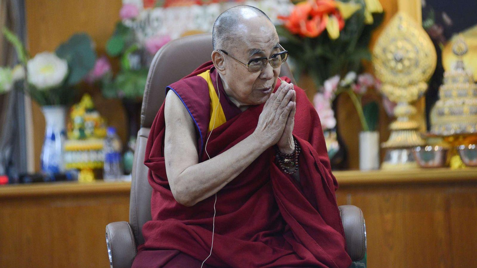 The Dalai Lama S Simple Advice To Navigating Covid 19 Isolation Abc News