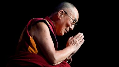 Dalai Lama Is Doing Fine After Being Hospitalized In Northern India Abc News