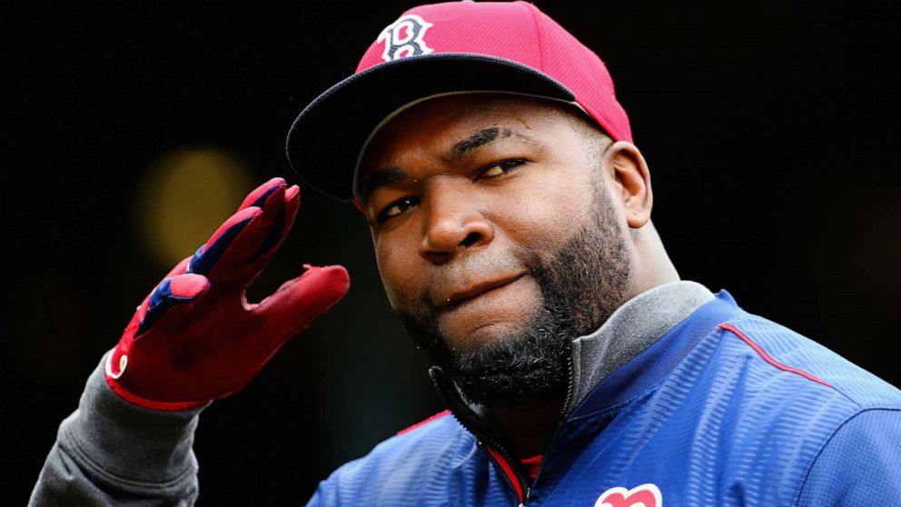 David Ortiz was not the target of the shooting in Dominican Republic, police say thumbnail