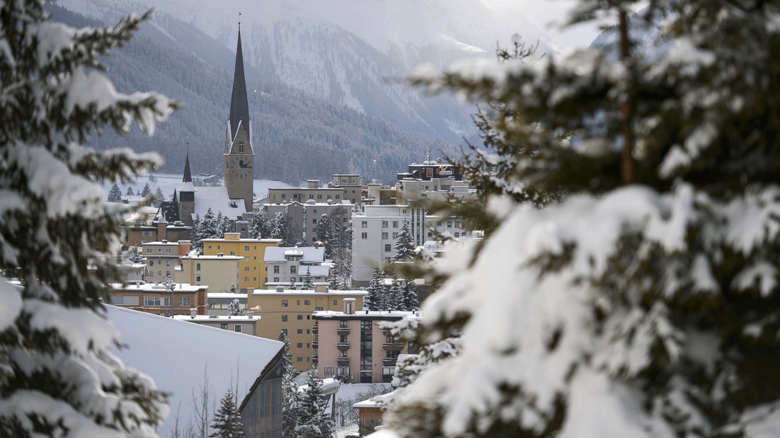 World Economic Forum 2019: What to expect from this year's summit in Davos - ABC News