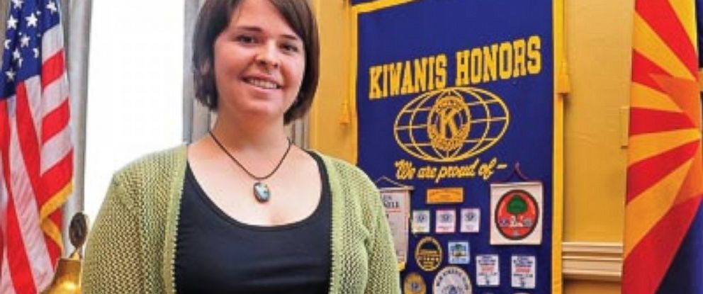 PHOTO: Kayla Mueller, an aid worker, was held by the terror group ISIS.