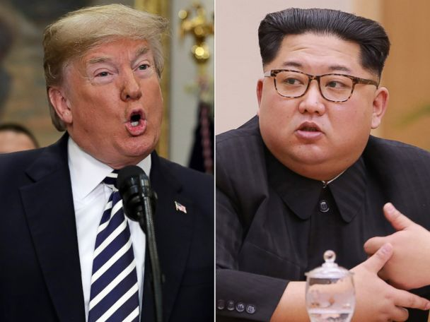WH to send team to Singapore to prep for possible Trump-Kim Jong Un meeting