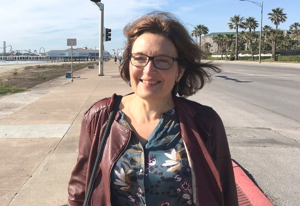 Greek Police: Man Confesses To Killing Oakland Scientist Suzanne Eaton