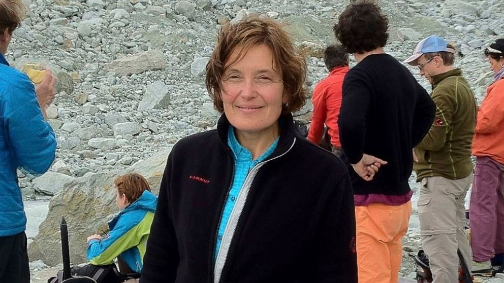 Man arrested in murder of American biologist in Greece as grisly new details emerge thumbnail