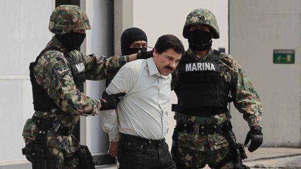 Joaquin 'El Chapo' Guzman federal jury begins deliberations