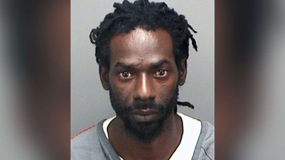 Buju Banton is pictured in an undated booking photo from the Pinellas County Sheriff.