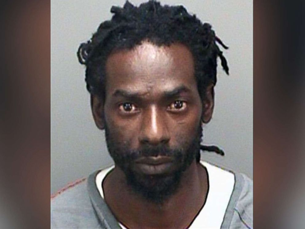 PHOTO: Buju Banton is pictured in an undated booking photo from the Pinellas County Sheriff.