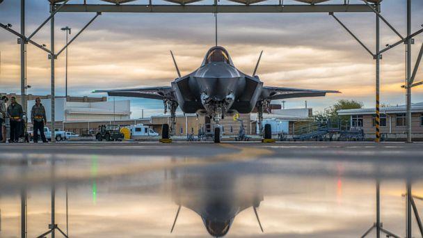 Pentagon warns Turkey it won't receive F-35 if it buys Russian missiles