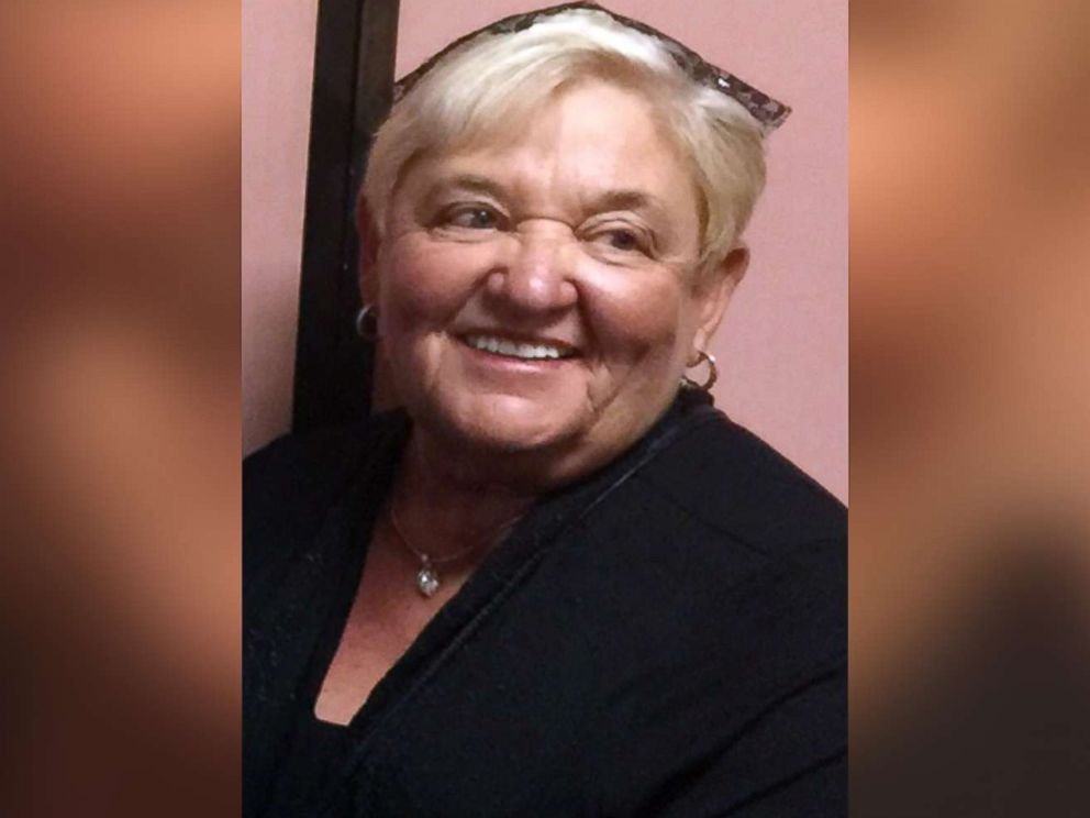 PHOTO: An undated photo of Fanya Shamis, 78, an American who died in a bus crash in Mexico, Dec. 19, 2017.