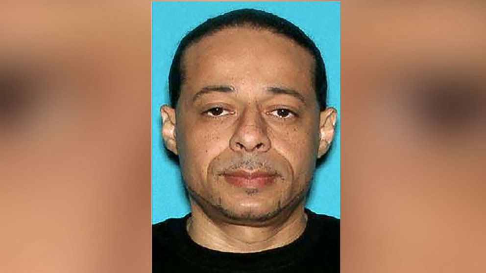 Floyd Brown is pictured in this undated photo released by Bloomington IL Police Department.