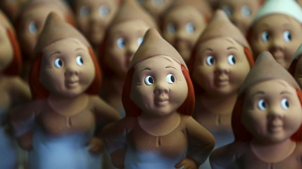 Owner of historic German gnome company prepares to retire, putting future of business in question