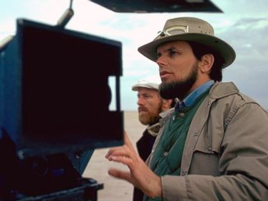 PHOTO: Producer Gary Kurtz, known for Star Wars (1977) and The Empire Strikes Back, passed away at age 78 on Sept. 23, 2018.