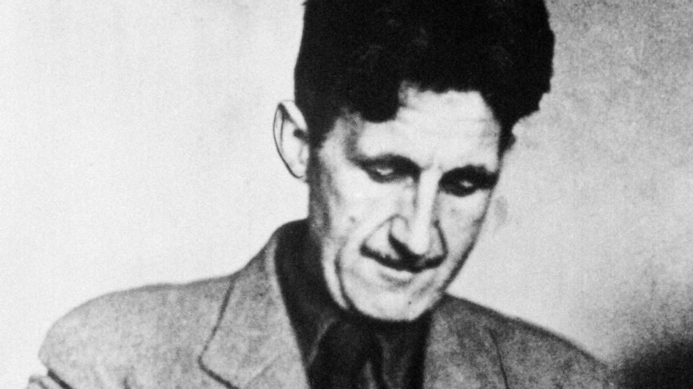British Council finally publishes George Orwell's long-lost essay