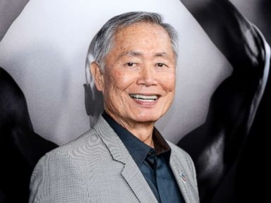 Family separation worse than Japanese-American internment camps: Actor George Takei | ABC News